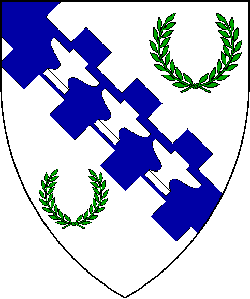 Shire of Smythkepe Arms